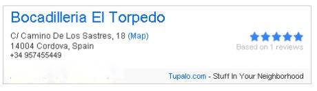 el-torpedo